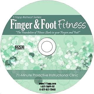 T-Tapp Finger Foot Fitness
