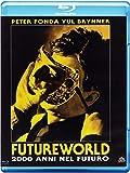 Futureworld-2000 Anni Nel Futuro (Blu-Ray) [Import] [2014]