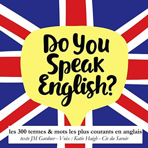 300 termes et mots les plus courants en anglais cover art