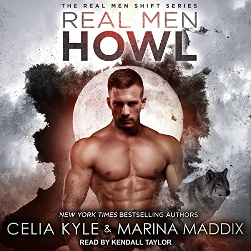 Real Men Howl cover art