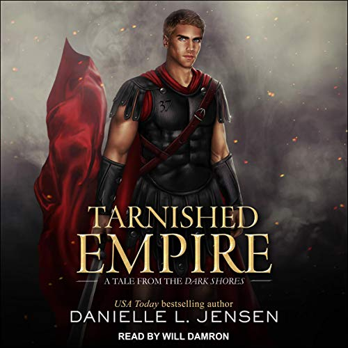Tarnished Empire cover art