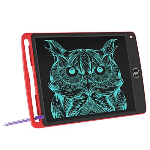 FAI DA TE Casa LCD Scrittura Tablet Grafico Pad Boogie Board 8.6 pollici con Schermo Ewriter con Penna Lectronic Disegno Disegno Disegno Pittura Senza Carta (8.6 Pollici)