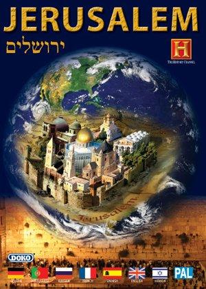 Jerusalem - Ein Dokumentarfilm des History Channel der heiligsten und schönsten Stadt der Welt!