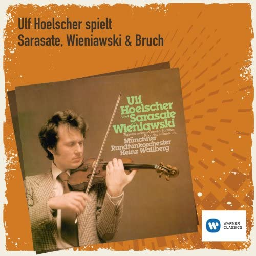 Ulf Hoelscher/Münchner Rundfunkorchester/Heinz Wallberg