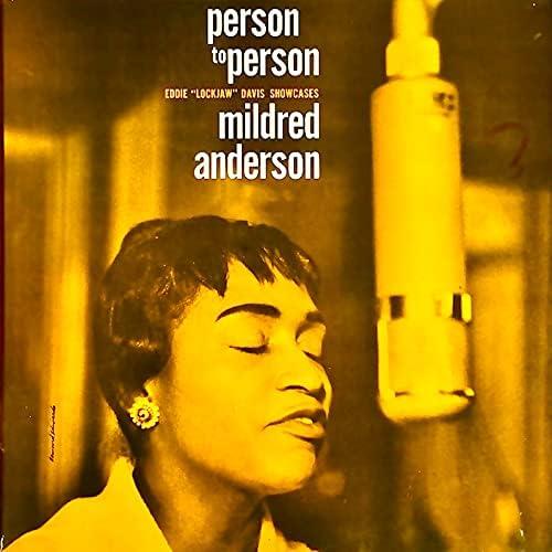 Mildred Anderson & Al Smith feat. Eddie Lockjaw Davis Quartet