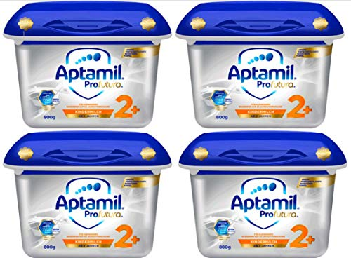 Aptamil Profutura 2+, 4er Pack (4 x 800 g)