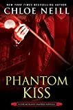 Phantom Kiss (Chicagoland Vampires)