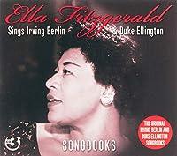 Sings the Irving Berlin & Duke Ellington Songbooks