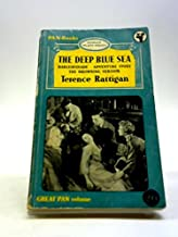 The Deep Blue Sea, with three other plays: Harlequinade.Adventure story (and) The Browning version