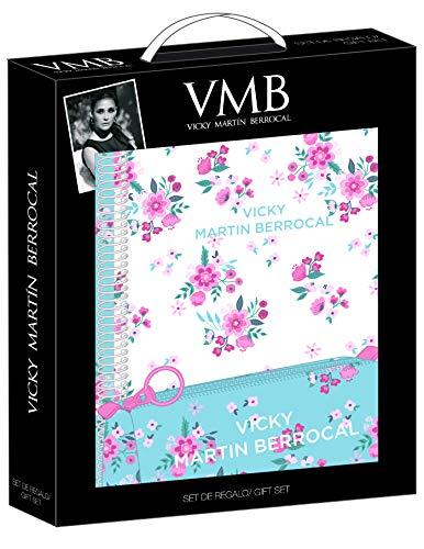 Safta 312136587 Set de Regalo de VMB Bohemian, 280x60x350mm