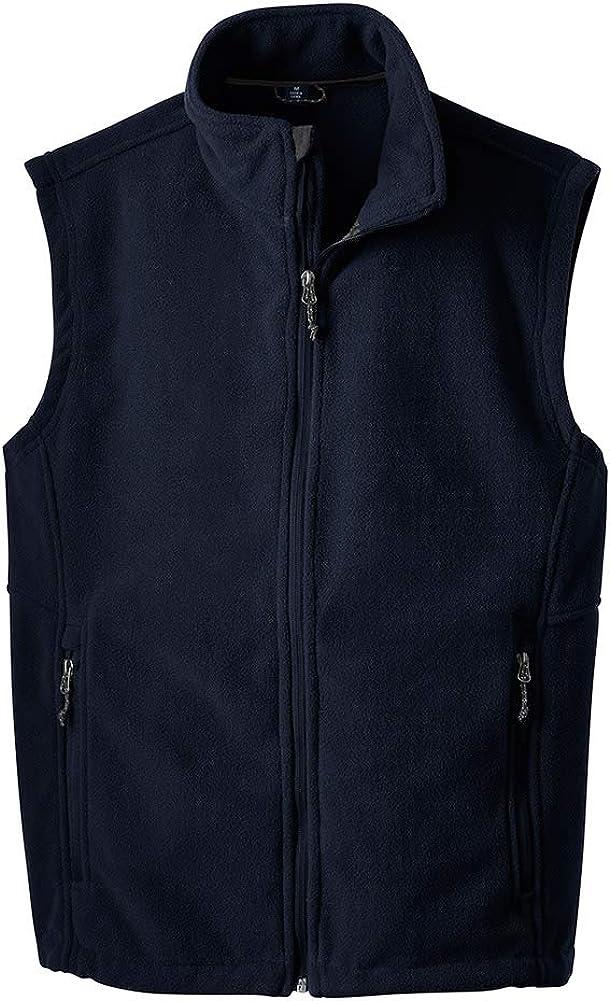 Joe's USA Supersoft Fleece Sizes shop Brand new XS-6XL Vest