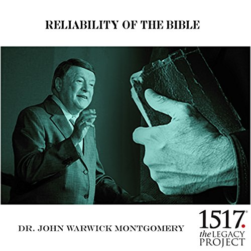 Reliability of the Bible  By  cover art