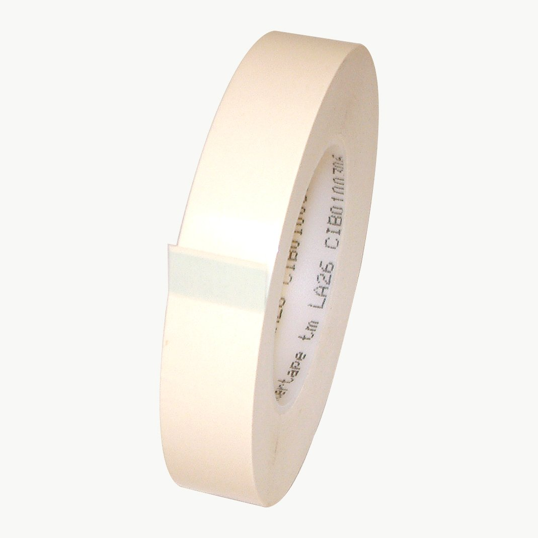 "Intertape LA-26/NAT160 LA-26 Polyester/Rope-Fiber Laminate Tape: 1"" x 60 yd, Natural"