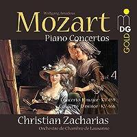Piano Concertos 4