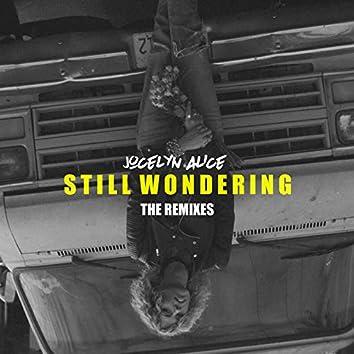 Still Wondering (Remixes)