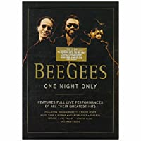 One Night Only: Anniversary Edition