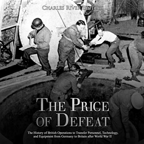 The Price of Defeat cover art