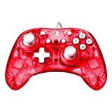 PDP Manette Rock Candy Switch Stormin Cherry