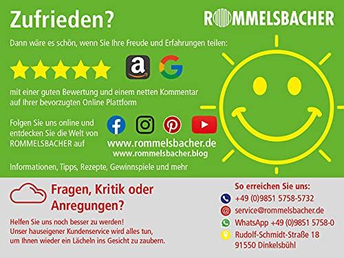 Rommelsbacher BA550
