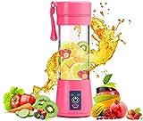 Dayons USB Juicer Bottle Blender Drink Bottle Cup Juice Maker Portable Electric Machine