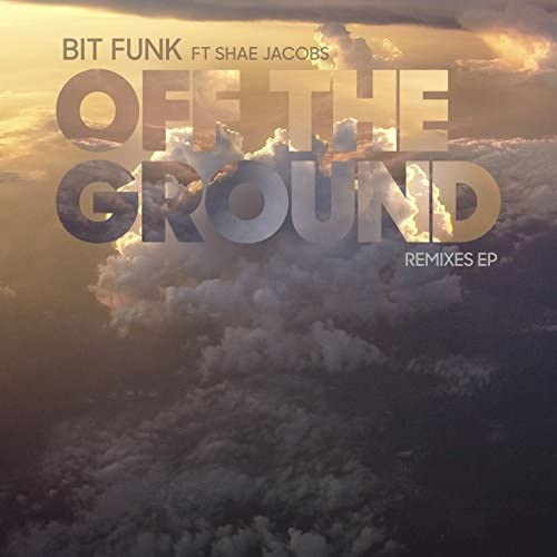 Bit Funk feat. Shae Jacobs feat. Shae Jacobs