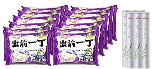 Nissin Ramen Noodle, Shoyu Tonkotsu Pork Instant Noodles With Soup Base, 12 Pack (Shoyu Tonkotsu)