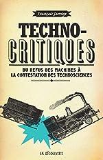 Technocritiques de François Jarrige