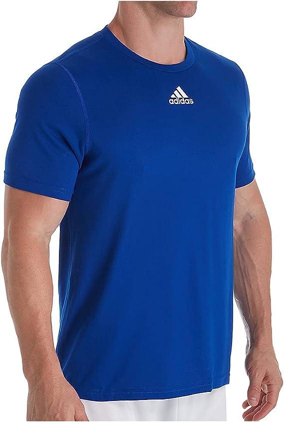 adidas Camiseta Climalite Creator Regular Fit EK00 para hombre