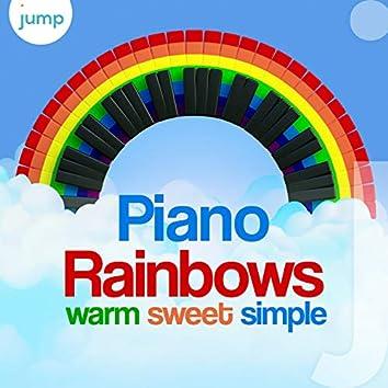 Piano Rainbows
