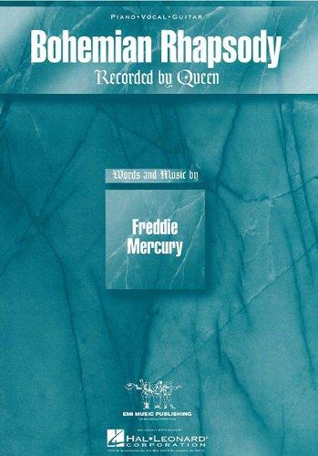 Bohemian Rhapsody (English Edition)