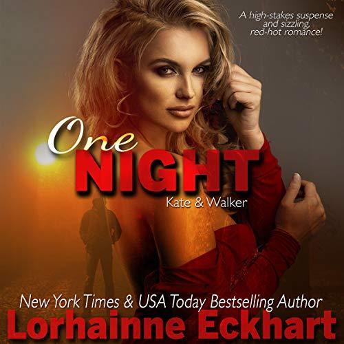 One Night cover art