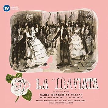 Verdi: La traviata (1953 - Santini) - Callas Remastered