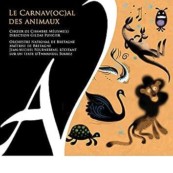 Le Carnav(oc)al des animaux