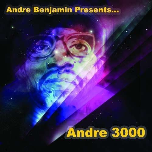 Andre Benjamin Presents by Andre 3000 (2009-05-19)