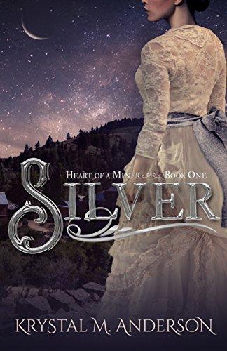 Silver by Krystal M. Anderson ebook deal