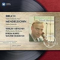 Violin Concertos (EMI Masters)