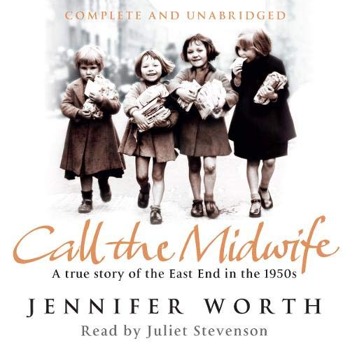 Couverture de Call the Midwife