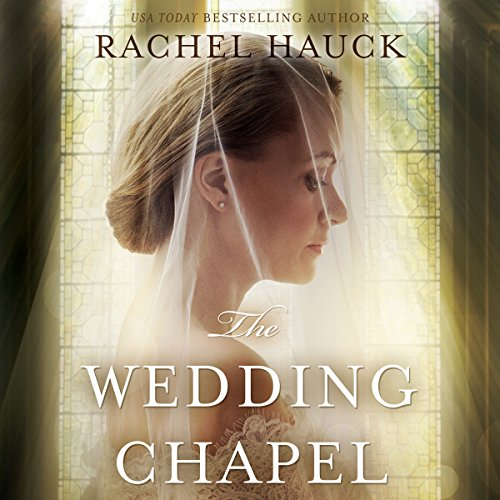 The Wedding Chapel audiobook cover art