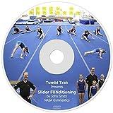 Tumbl Trak Fitness Dvd per cursori...