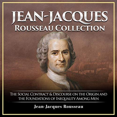 Couverture de Jean-Jacques Rousseau Collection