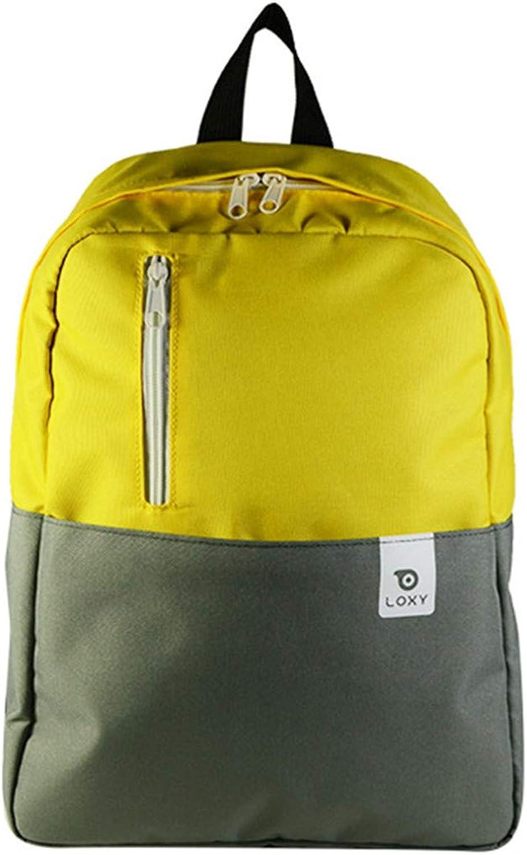 HCXIN Unisex Schultasche Jungen Notebook Rucksack Moderner Lässig Daypack Outdoor Sport Travel Backpack B07H7HNPDJ  Großer Verkauf