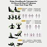Zoom IMG-1 eruw bandae elastiche fitness set