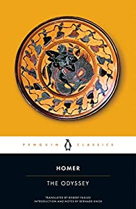 What characteristics of Odysseus made him a heroe?