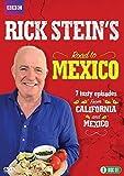 Rick Stein's Road to Mexico (BBC) 3-disc set [DVD] [Reino Unido]