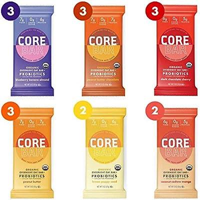CORE Foods Organic Overnight