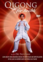 Qigong for Health [DVD]