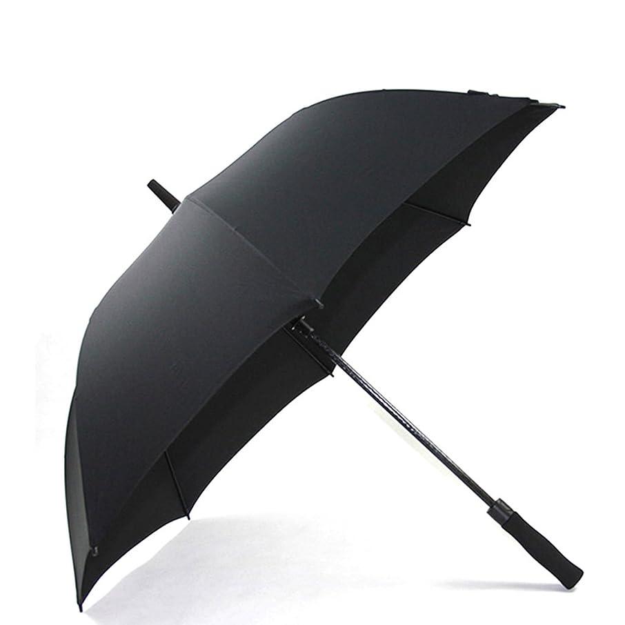 写真を描く酔って正当な傘長いハンドル自動大型傘二重傘防風は錆びません ズトイビー