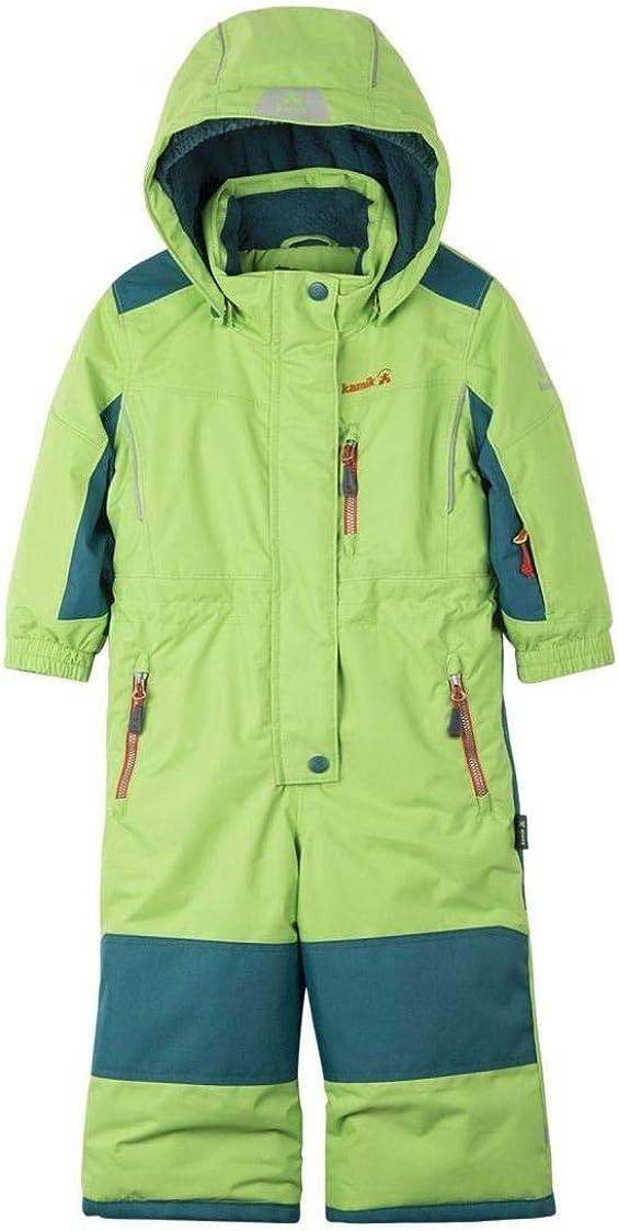 Kamik Lazer Kinder Skianzug Navy 2020