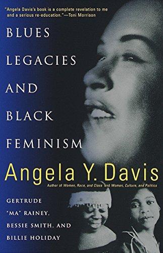 Blues Legacies and Black Feminism: Gertrude