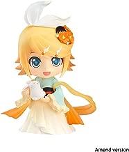 Lilongjiao Hatsune Miku Character Vocal Series: Kagamine Rin Harvest Moon Version Nendoroid Action Figure Model Toys
